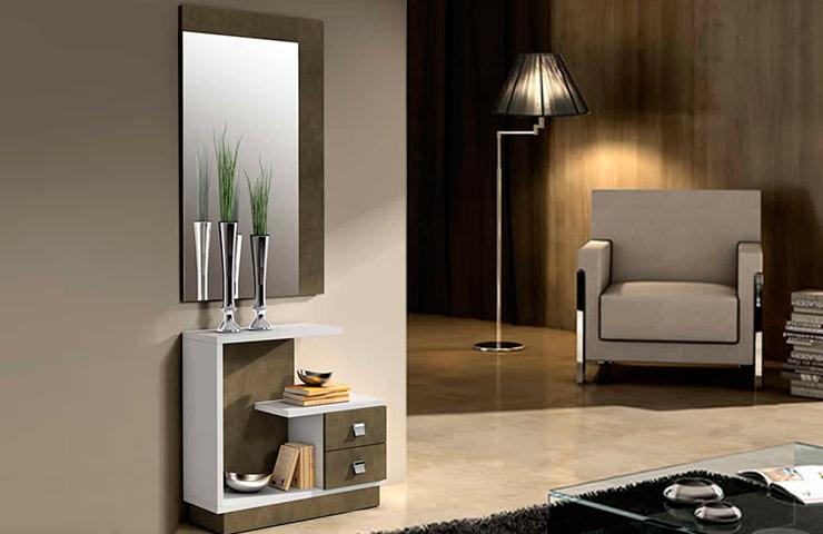 recibidor-moderno-espejo-hueco-cajones-REC MOD 01-3