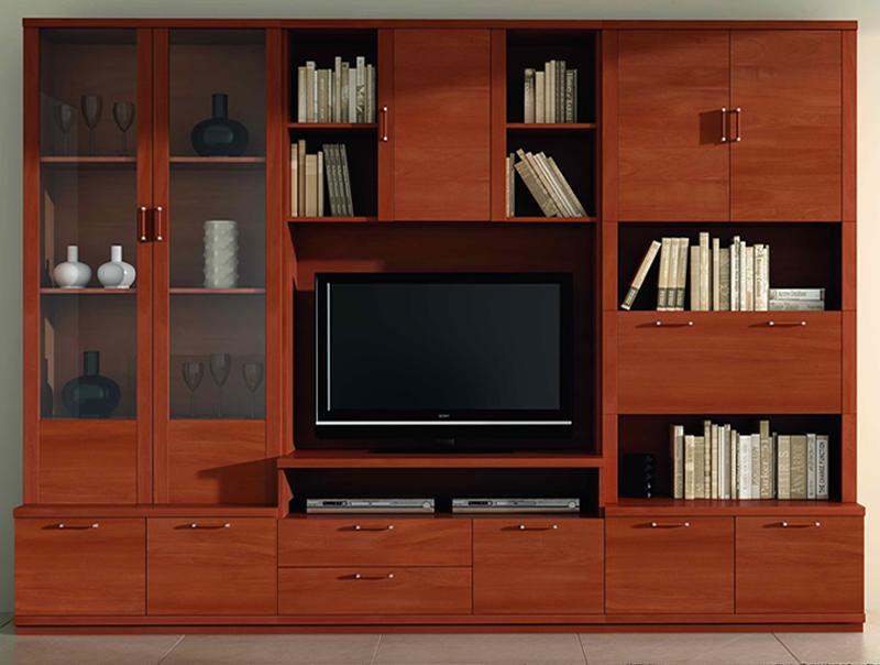 Muebles de Salon 09 SAL MOD 07