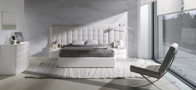 Dormitorio de Matrimonio 02 MAT MOD 24