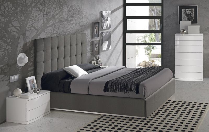 Dormitorio Matrimonio 02 MAT MOD 28