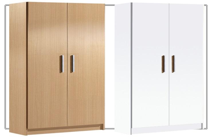 armario-dos puertas