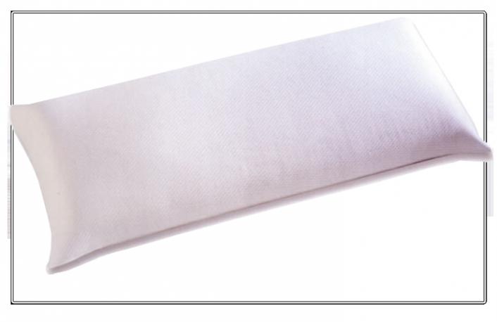 Almohada fibra 90