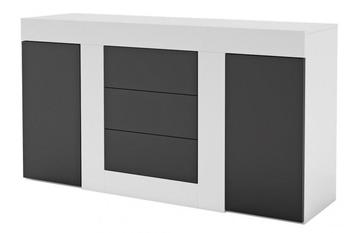 mueble-aparador-minimalista-comedor-negro