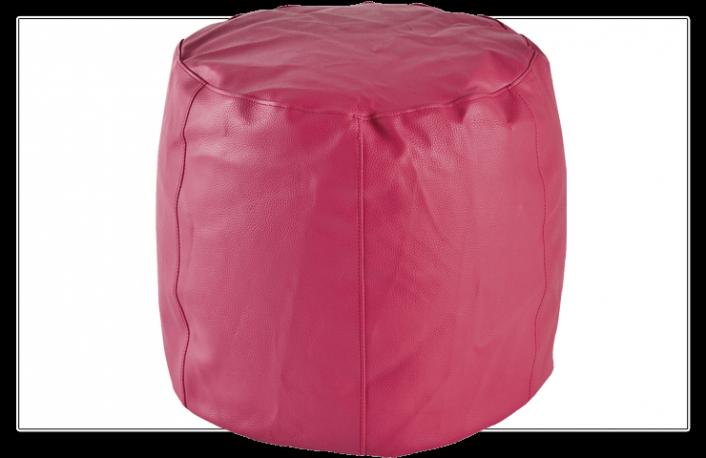 puff-redondo-color-rosa-diseno-moderno