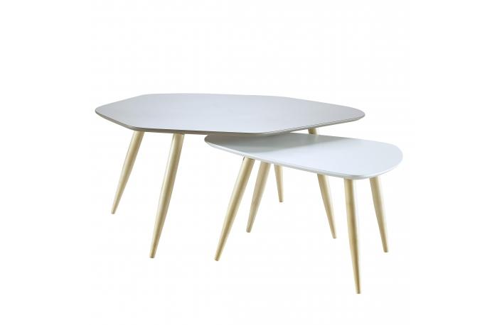 Set mesas centro