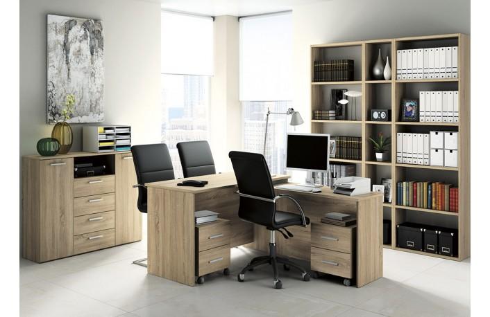Composición de oficina